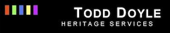 Todd Doyle Heritage Services